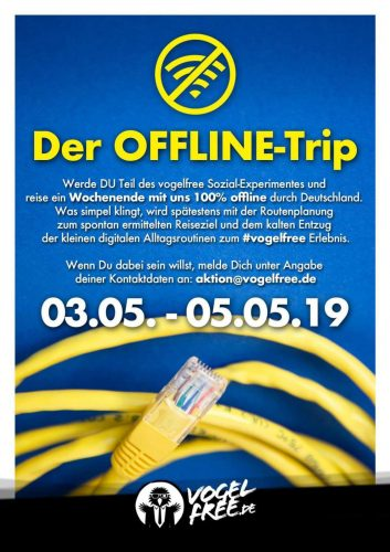 2019.05.03 Offline-Trip